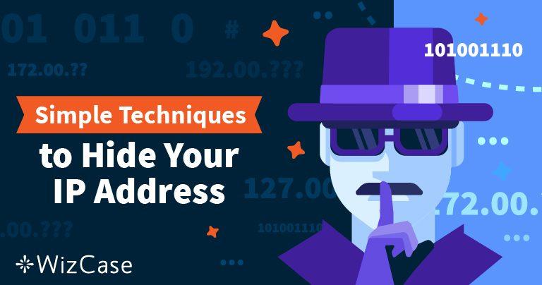 Hvordan Skjule Din IP Adresse Og Bli Anonym