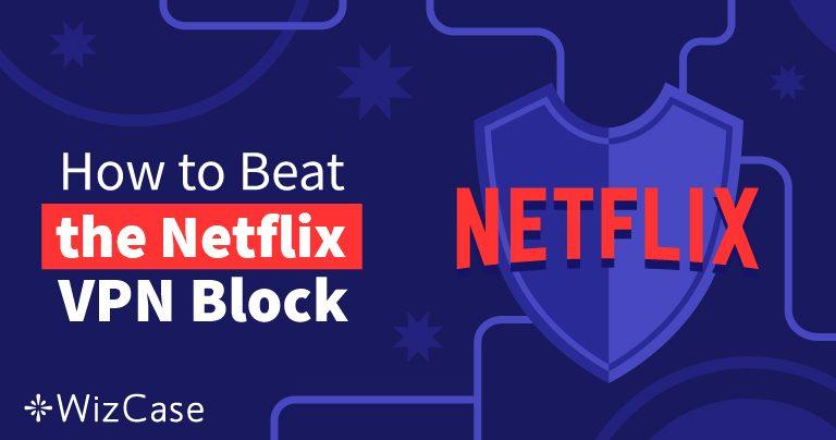 De 10 beste VPN-ene for Netflix i 2020 (+ GRATISVERSJONER)