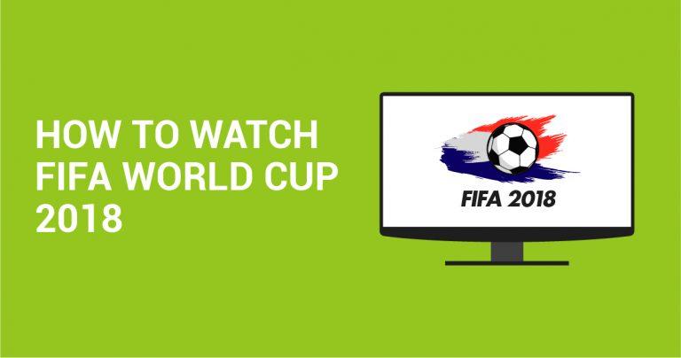 Hvordan se VM 2019