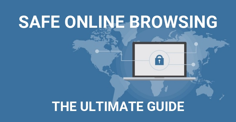 Den ultimate guiden for trygg surfing på nett