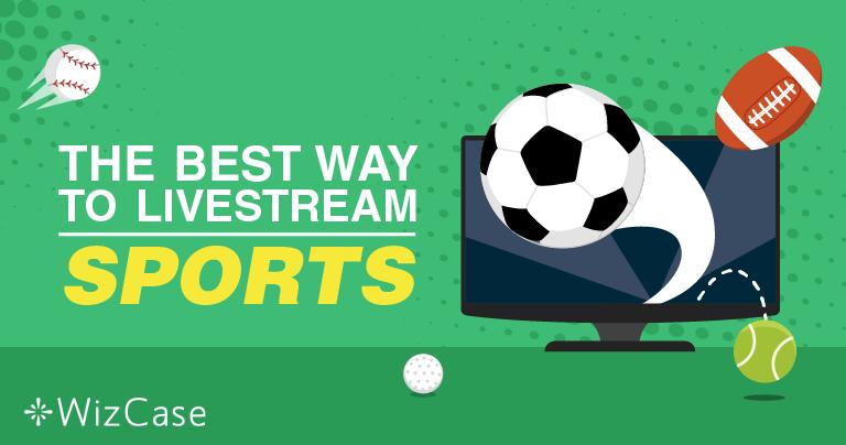 Hvordan direktestrømme sport gratis på nett-oppdatert 2019
