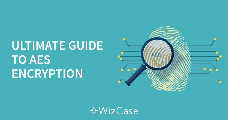 Den ultimate guiden til Advanced Encryption Standard (AES)
