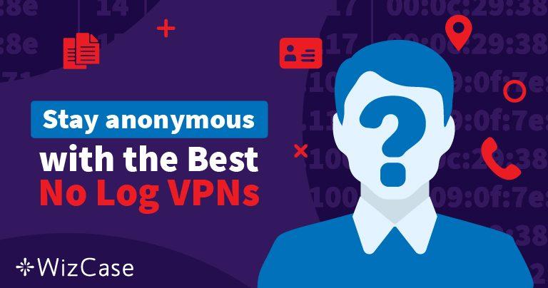 Her Er De 5 Beste Ingen-logg VPN-ene For 2019