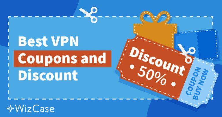 De beste VPN-kupongene og -tilbudene i mai 2020 – spar penger nå