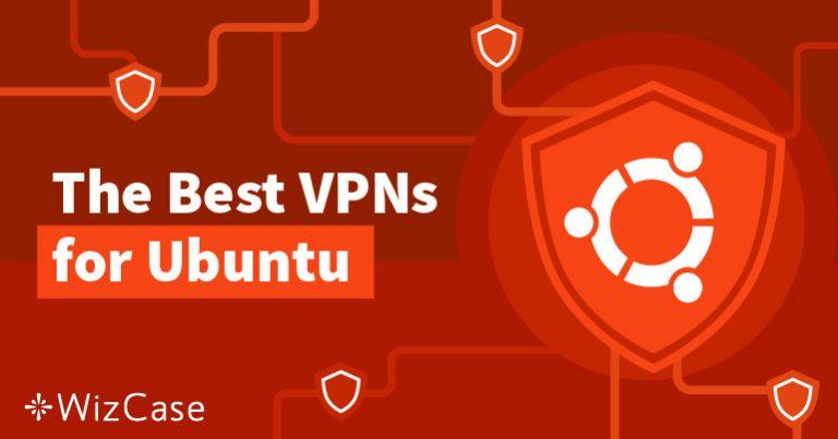 Få mest ut av Ubuntu med en VPN