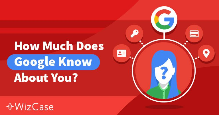 Ta Hånd Om Ditt Personvern: Hva Vet Google Om Deg & Hva Kan Du Gjøre