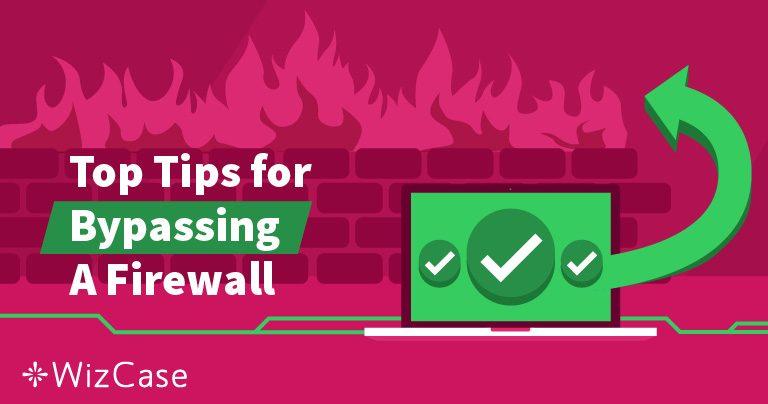 Hva Er En Brannmur og Hvordan Kan En VPN Omgå Den?