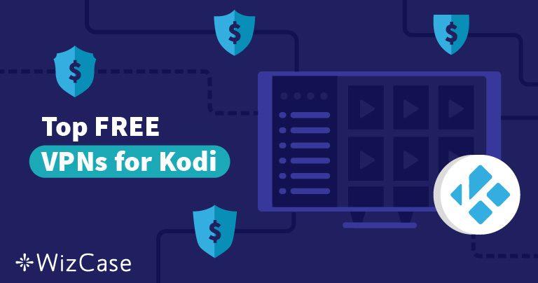 De fem beste VPN-ene for Kodi i 2020 (fungerer på Fire Stick og andre enheter!)