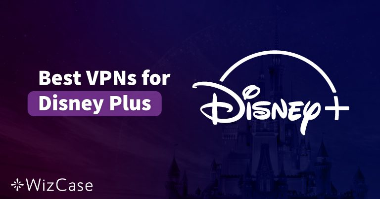 Hvordan se Disney Plus hvor som helst Wizcase