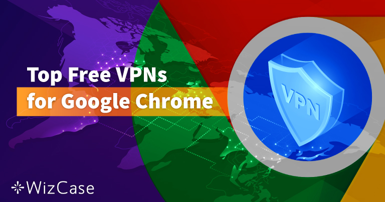De seks beste gratis VPN-tjenestene for Google Chromee