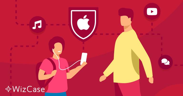 Beste foreldrekontrollene for iPhone og iPad – 2021