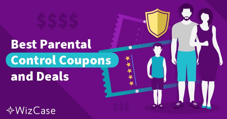 Best gyldige kuponger og tilbud på foreldrekontroll i September 2021