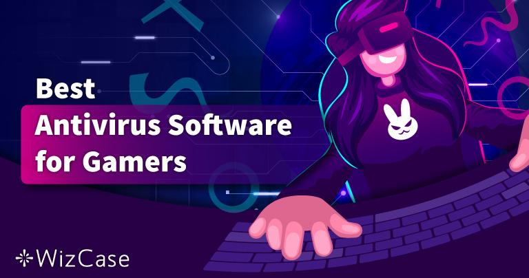 Best antivirus for gaming på PC i 2021 – topp 5