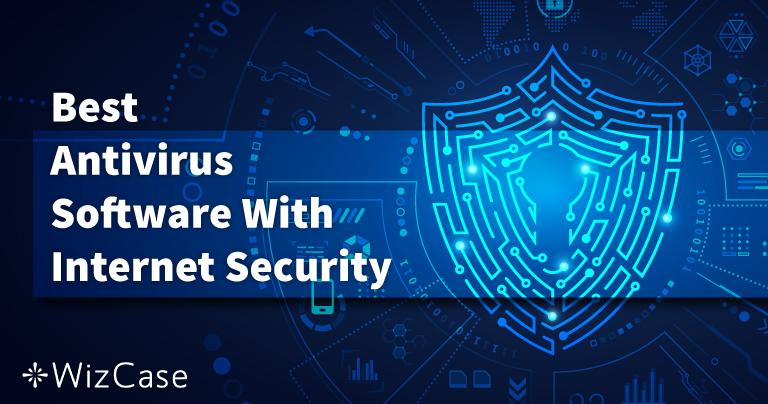 De 5 beste antivirus: Internett-sikkerhet for PC, Mac og telefon (2021)
