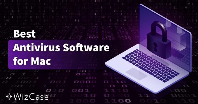 Ti beste antivirus for Mac i 2021 (gratis og premium)