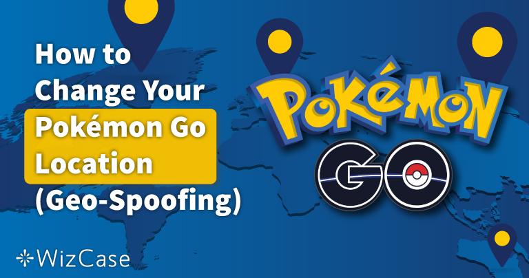Hvordan endre posisjonen din i Pokemon GO i 2021