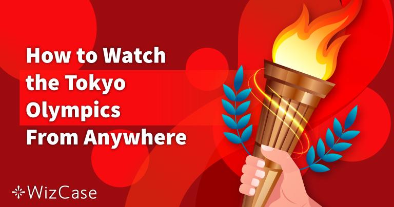 Hvordan du kan se OL 2020 i Tokyo